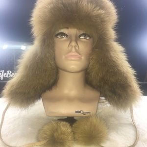 Hudson bay fur collection